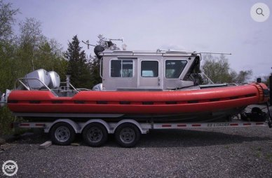 SAFE Boats Internati 25 Full Cabin, 25', for sale - $150,000