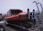 2004 SAFE Boats International 25 Defender Full Cabin - #1