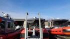 2004 SAFE Boats International 25 Defender Full Cabin - #4