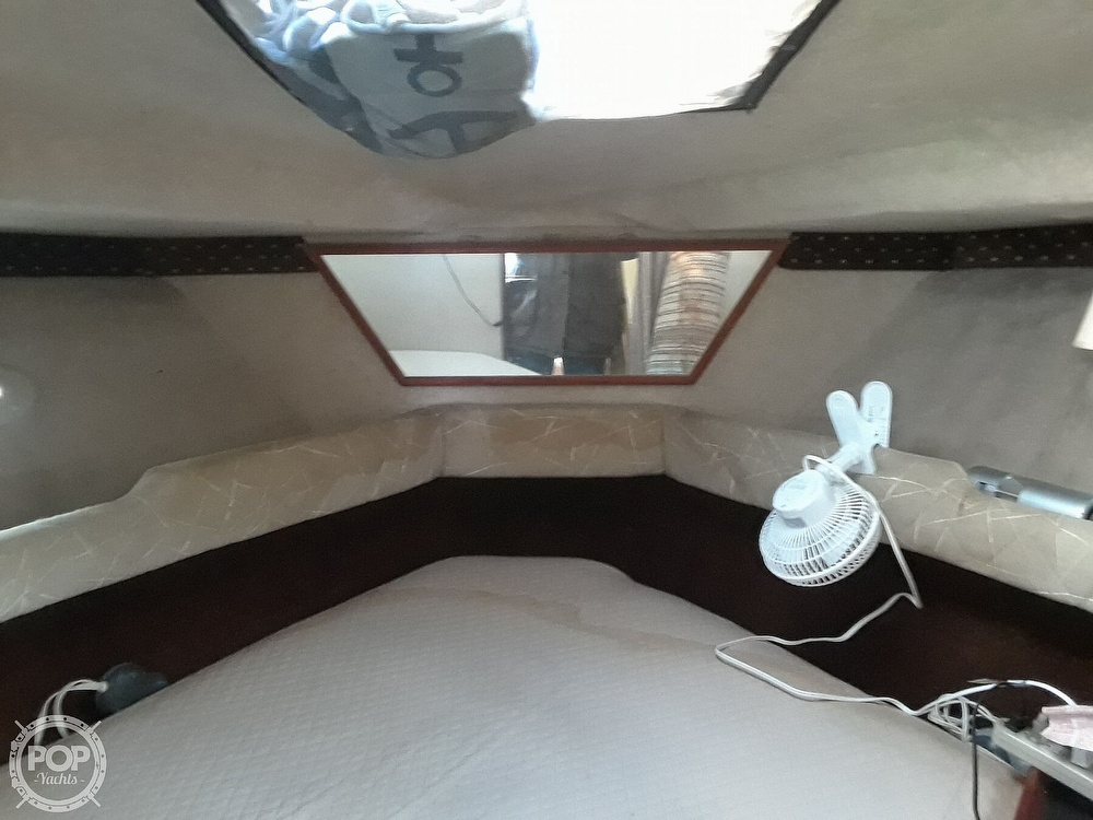 1985 Sea Ray boat for sale, model of the boat is 300 Sedan Bridge & Image # 24 of 40
