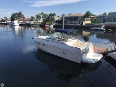 Rinker 270 Fiesta Vee, 27', for sale - $26,200