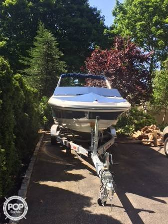 Sea Ray 210 SPX OB, 21', for sale - $46,700
