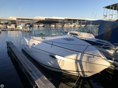 Rinker Fiesta Vee 250, 27', for sale - $18,500