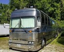 1990 Country Coach 40 - #1