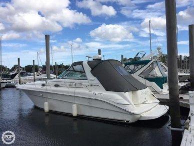 Sea Ray 330 Sundancer, 33', for sale