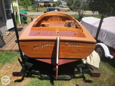 Custom Tanja Launch 16, 16', for sale - $13,495