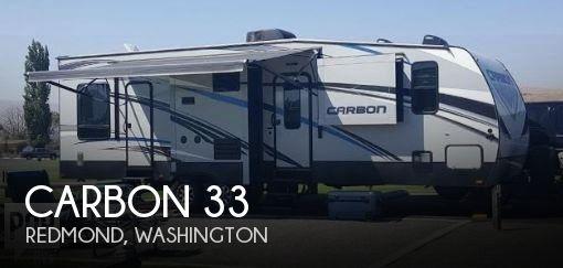 2015 Keystone Carbon 33
