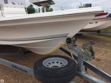 Sea Pro SV1900CC, 18', for sale - $13,495