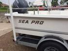 2003 Sea Pro SV1900CC - #4