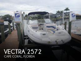 2007 Vectra 2572