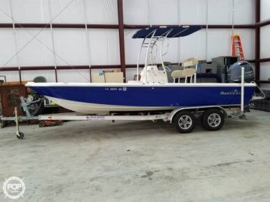 Nautic Star 22, 22', for sale - $41,200
