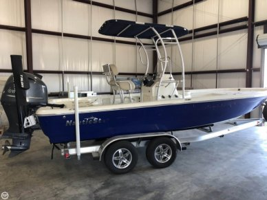 Nautic Star 2200 Sport, 22', for sale - $41,200