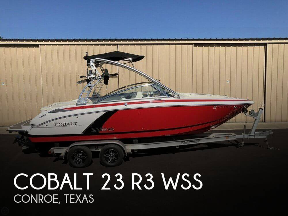 Used Cobalt Boats For Sale by owner | 2015 Cobalt 22