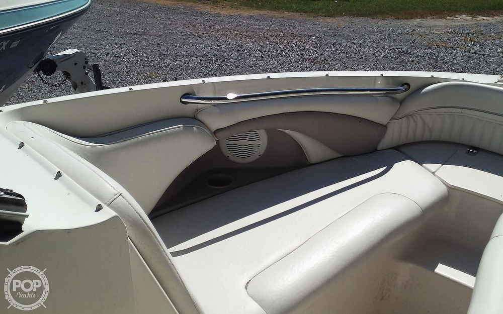 2005 Stingray boat for sale, model of the boat is 230LX & Image # 35 of 41