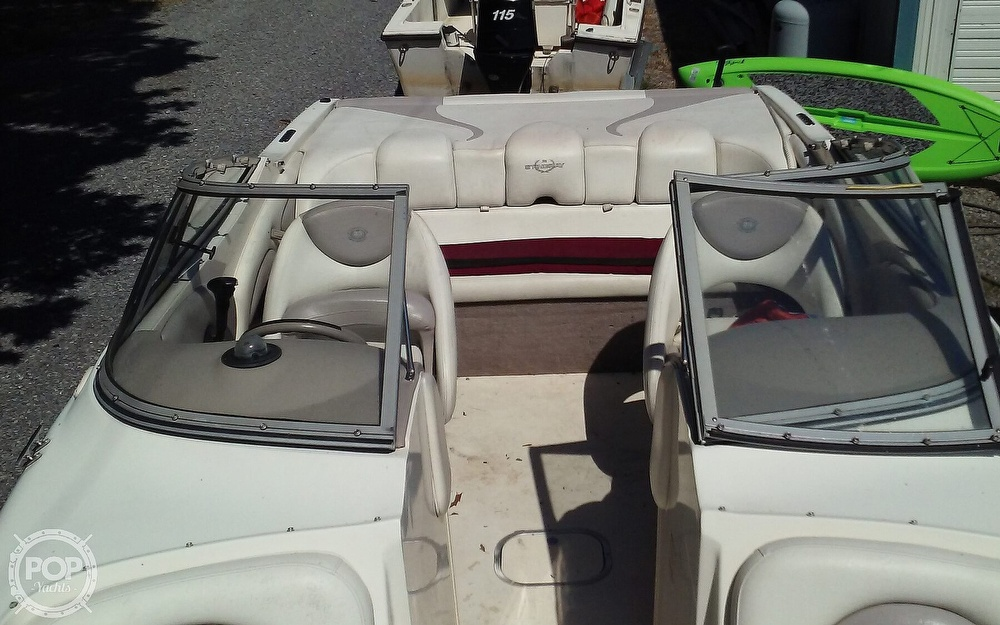 2005 Stingray boat for sale, model of the boat is 230LX & Image # 36 of 41
