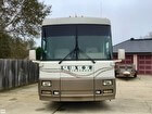 RV Frontal View