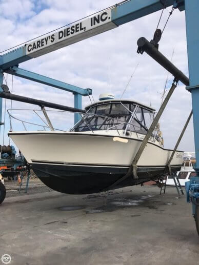 Carolina 28, 30', for sale - $72,800