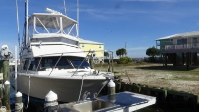 Hatteras 33, 33, for sale - $78,000