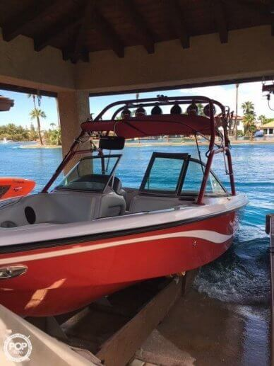 Correct Craft Super Air Nautique 210 TE, 21', for sale - $35,500