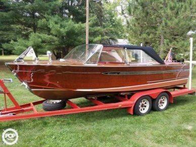 Century Coronado 21, 21', for sale - $35,200