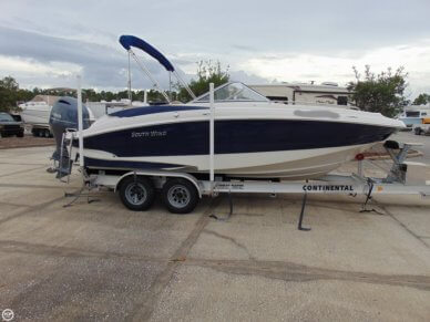 Southwind 2200 Sport Deck, 23', for sale