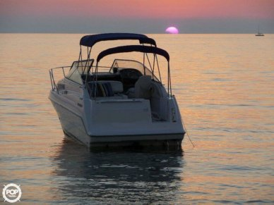 Bayliner CIERA 2355 Sunbridge, 23', for sale - $15,000