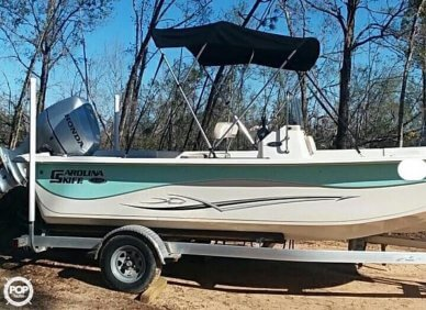 Carolina Skiff 21 Ultra, 21', for sale - $22,000