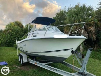 Palm Beach 2100 Walkaround, 21', for sale - $20,000