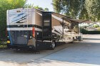 2009 Fleetwood Discovery 40G - #1