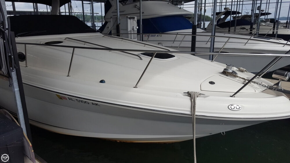 2005 Sea Ray 340 Sundancer - image 2