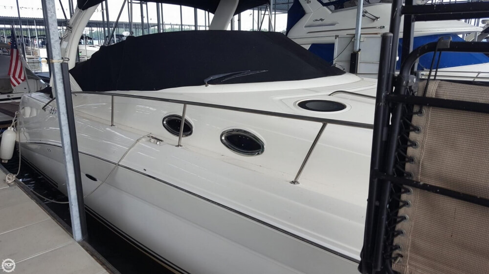 2005 Sea Ray 340 Sundancer - image 7