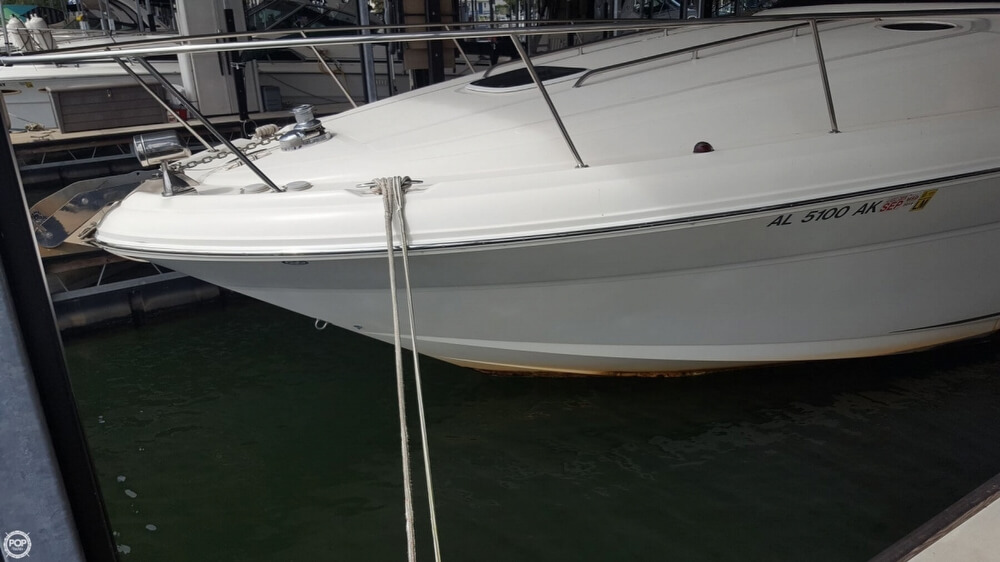 2005 Sea Ray 340 Sundancer - image 13