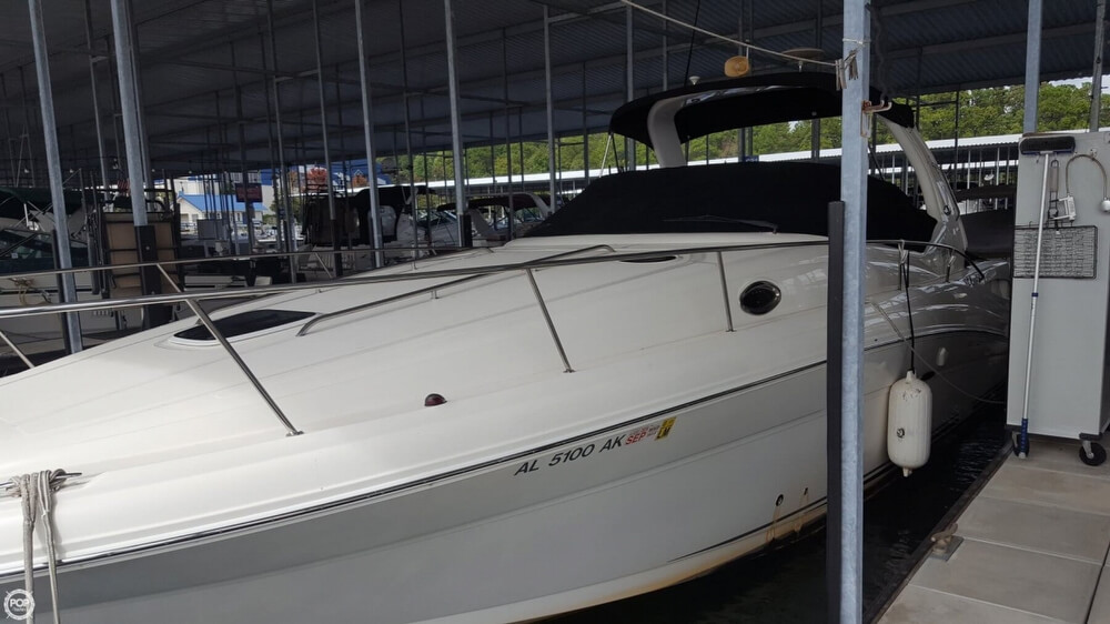 2005 Sea Ray 340 Sundancer - image 3