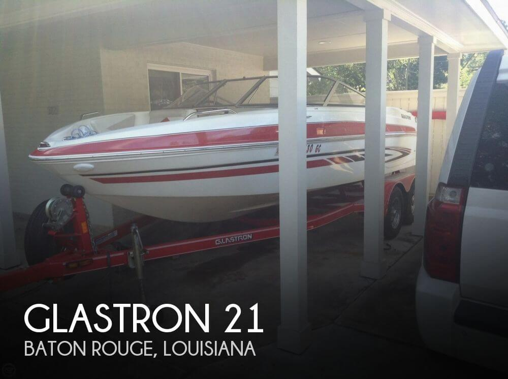 Used Glastron Ski Boats For Sale by owner | 2008 Glastron 21