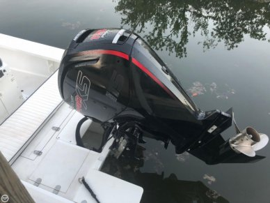 Hewes 18 Bonefisher, 17', for sale - $16,000