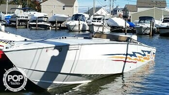 1977 Cigarette boat for sale, model of the boat is Mistress 35 & Image # 3 of 41