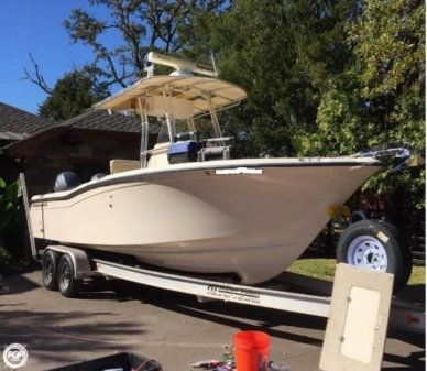 Grady-White 257 Advance, 24', for sale - $58,000