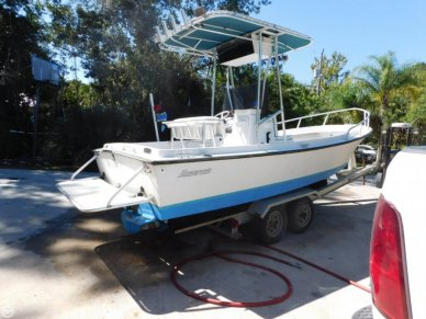 Shamrock 20 Center Console, 20', for sale - $15,400