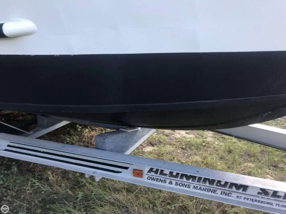 1985 Monark boat for sale, model of the boat is 23 Commercial & Image # 21 of 40