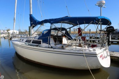 Catalina 36 Tall Rig, 35', for sale - $33,000