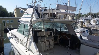 Sea Ray 340 Sport Fish, 33', for sale - $14,900