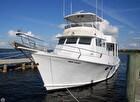 1982 Morgan 70 Pilothouse Trawler - #1