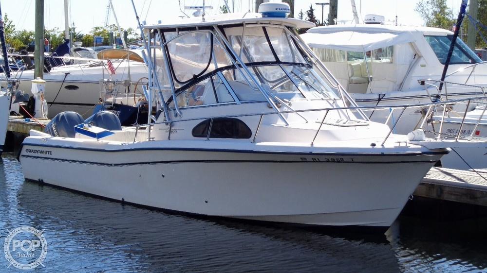2004 Grady-White 282 Sailfish - #$LI_INDEX
