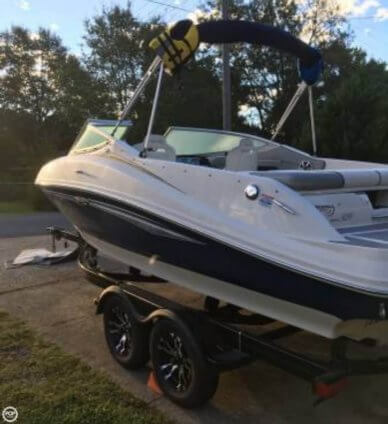 Sea Ray 210 Select, 210, for sale