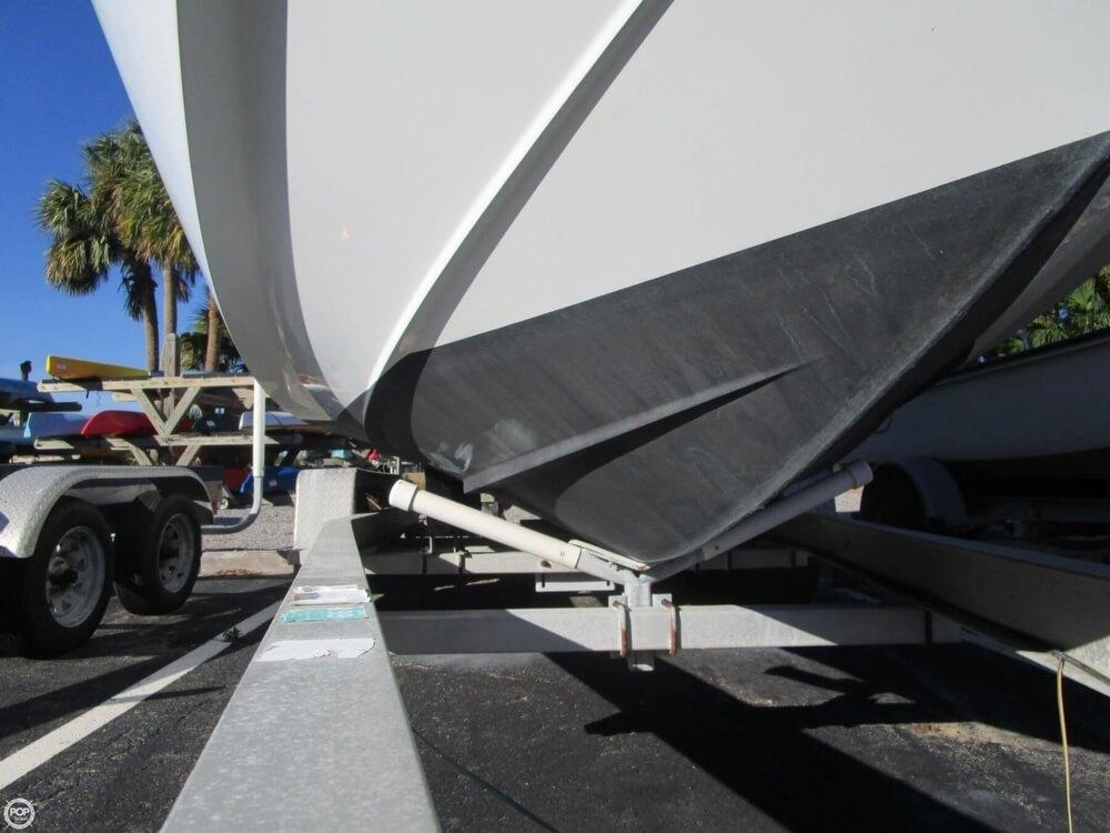 2002 Baja boat for sale, model of the boat is 250 Islander & Image # 25 of 40