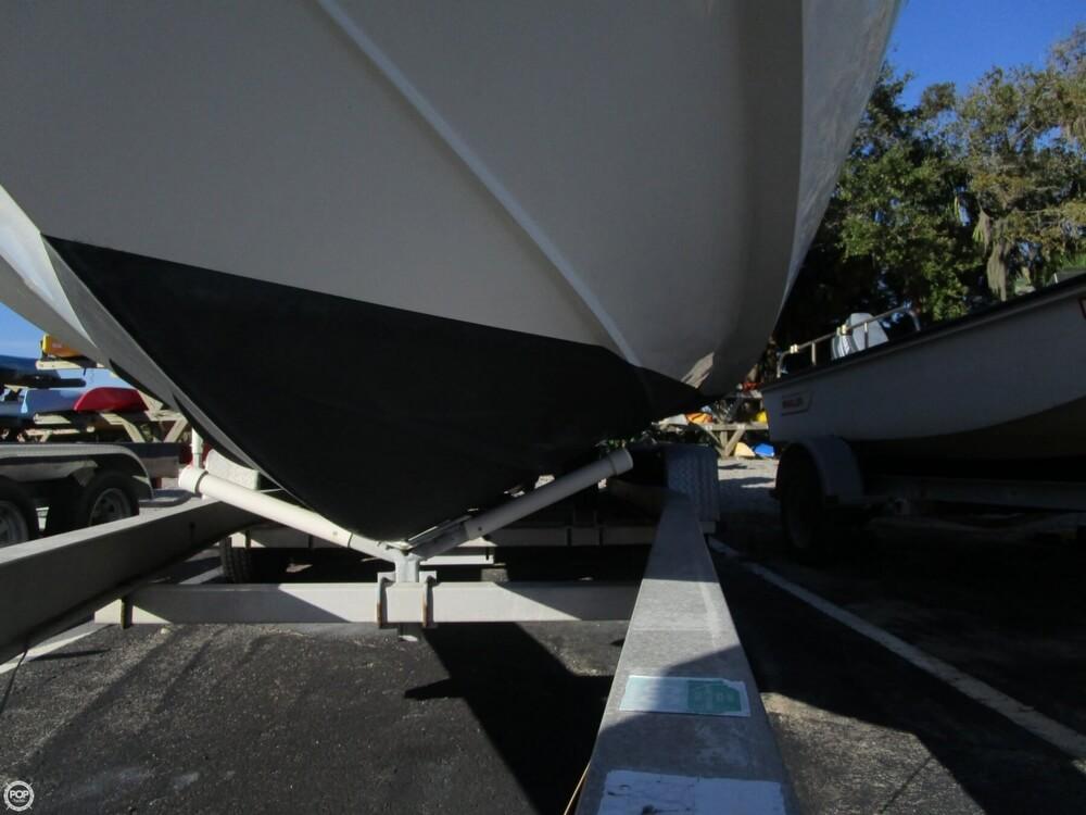 2002 Baja boat for sale, model of the boat is 250 Islander & Image # 26 of 40