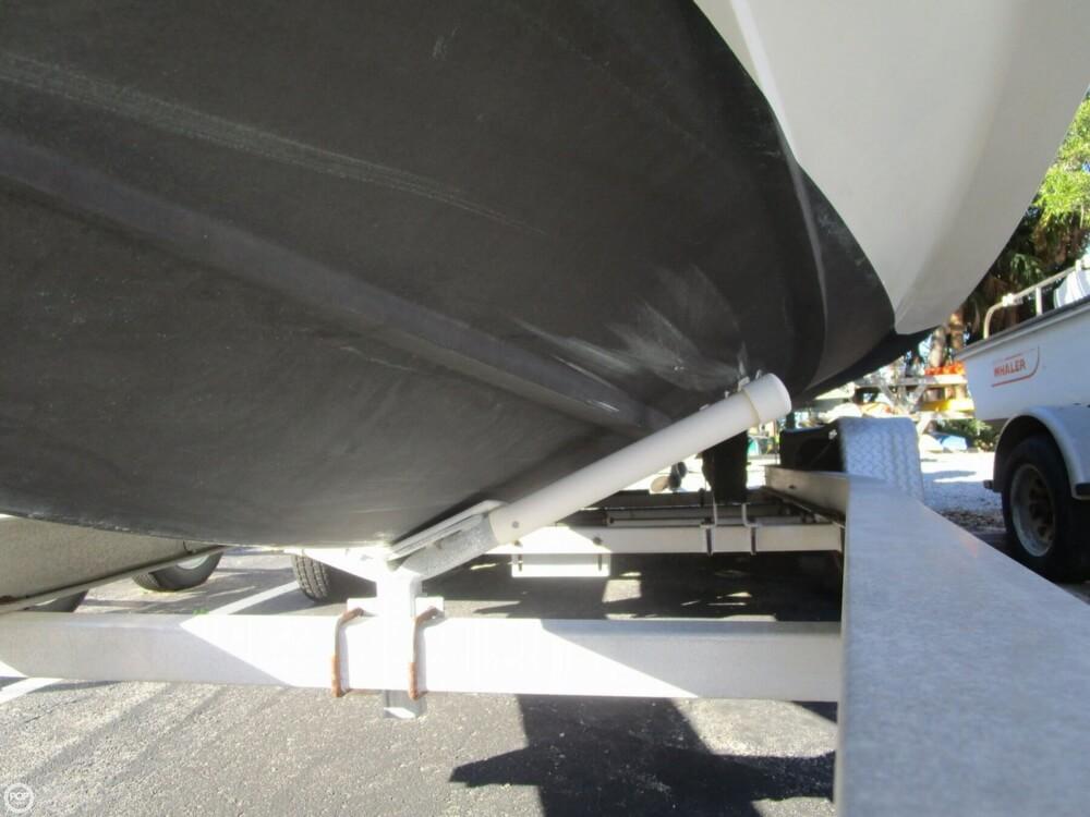 2002 Baja boat for sale, model of the boat is 250 Islander & Image # 29 of 40