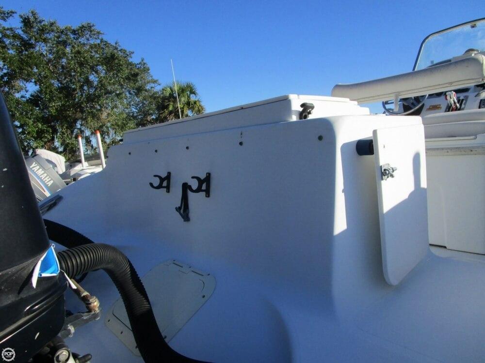 2002 Baja boat for sale, model of the boat is 250 Islander & Image # 39 of 40