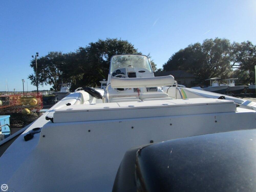 2002 Baja boat for sale, model of the boat is 250 Islander & Image # 40 of 40