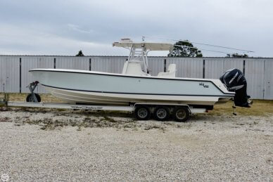 Sea Vee 320B, 32', for sale - $130,000